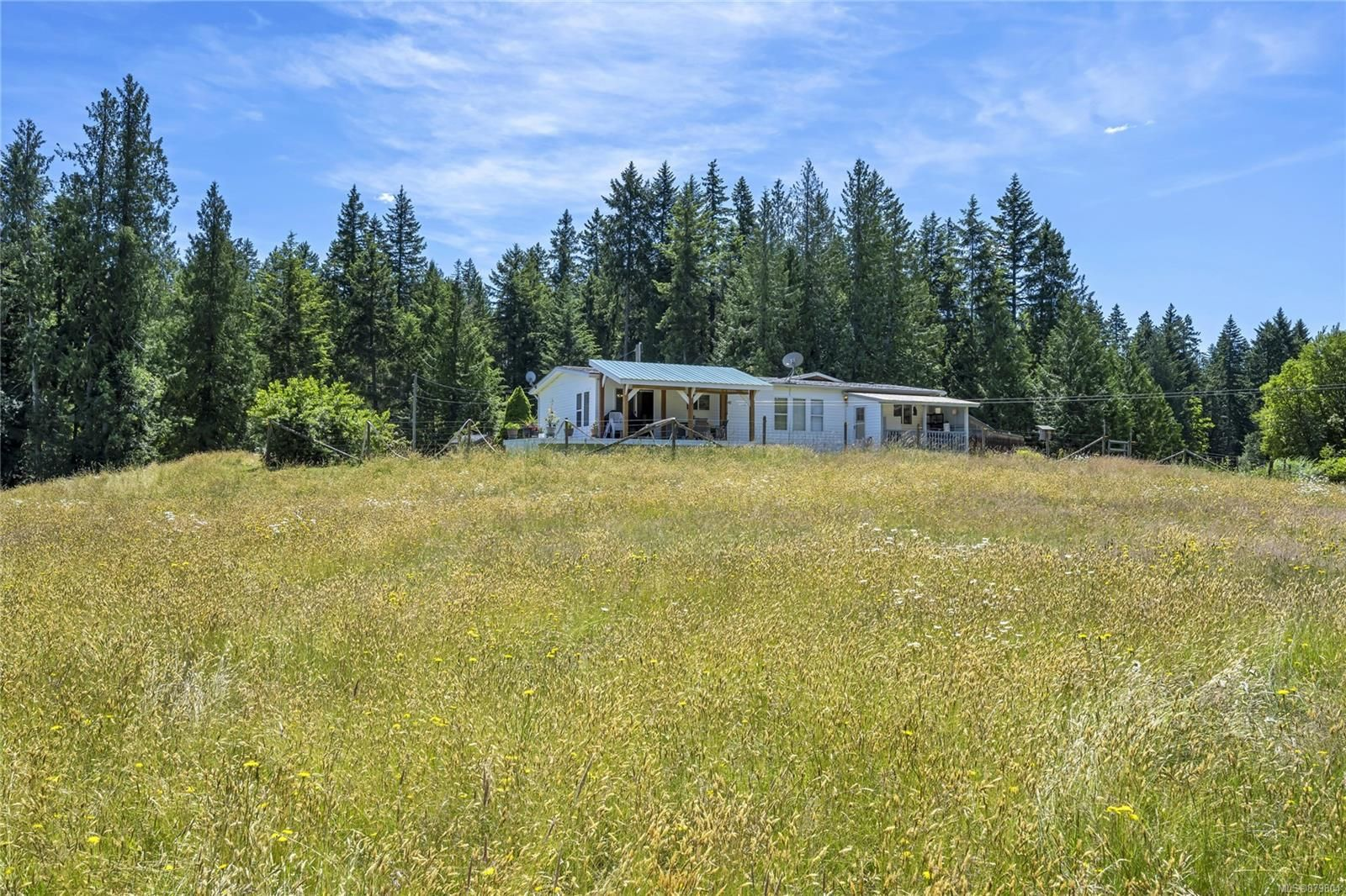 Photo 10: Photos: 3596 Riverside Rd in : ML Cobble Hill Manufactured Home for sale (Malahat & Area)  : MLS®# 879804