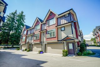 """Photo 4: 10 6929 142 Street in Surrey: East Newton Townhouse for sale in """"Redwood"""" : MLS®# R2603111"""