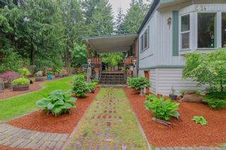 Photo 39: C24 920 Whittaker Rd in : ML Malahat Proper Manufactured Home for sale (Malahat & Area)  : MLS®# 882054