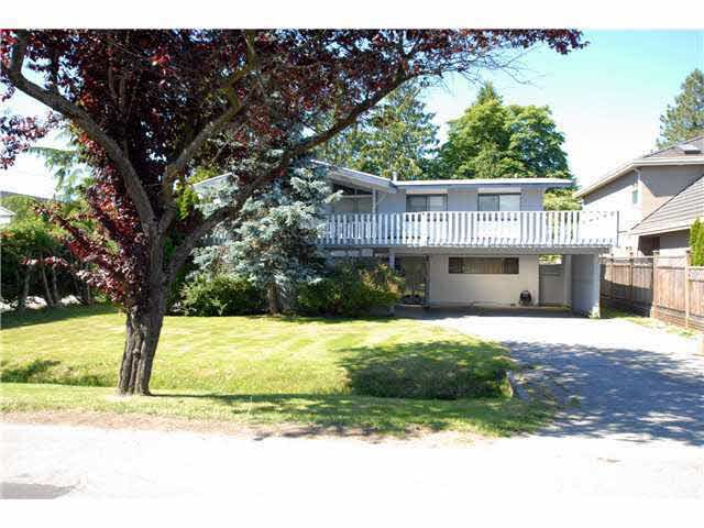 Main Photo: 8071 LUCAS ROAD in : Garden City House for sale (Richmond)  : MLS®# V898258