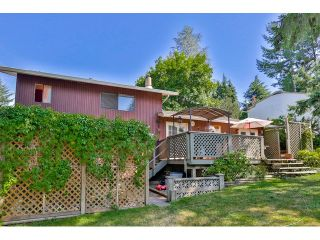 Photo 7: 14125 SUNRIDGE Place in Surrey: East Newton House for sale : MLS®# R2136897