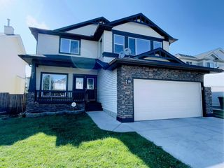 Photo 2: 213 Hawkmere Close: Chestermere Detached for sale : MLS®# A1141076
