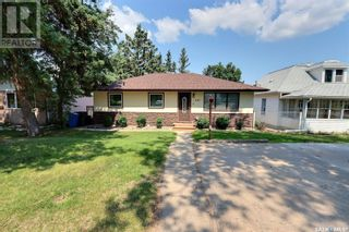 Photo 29: 532 19th ST W in Prince Albert: House for sale : MLS®# SK863354