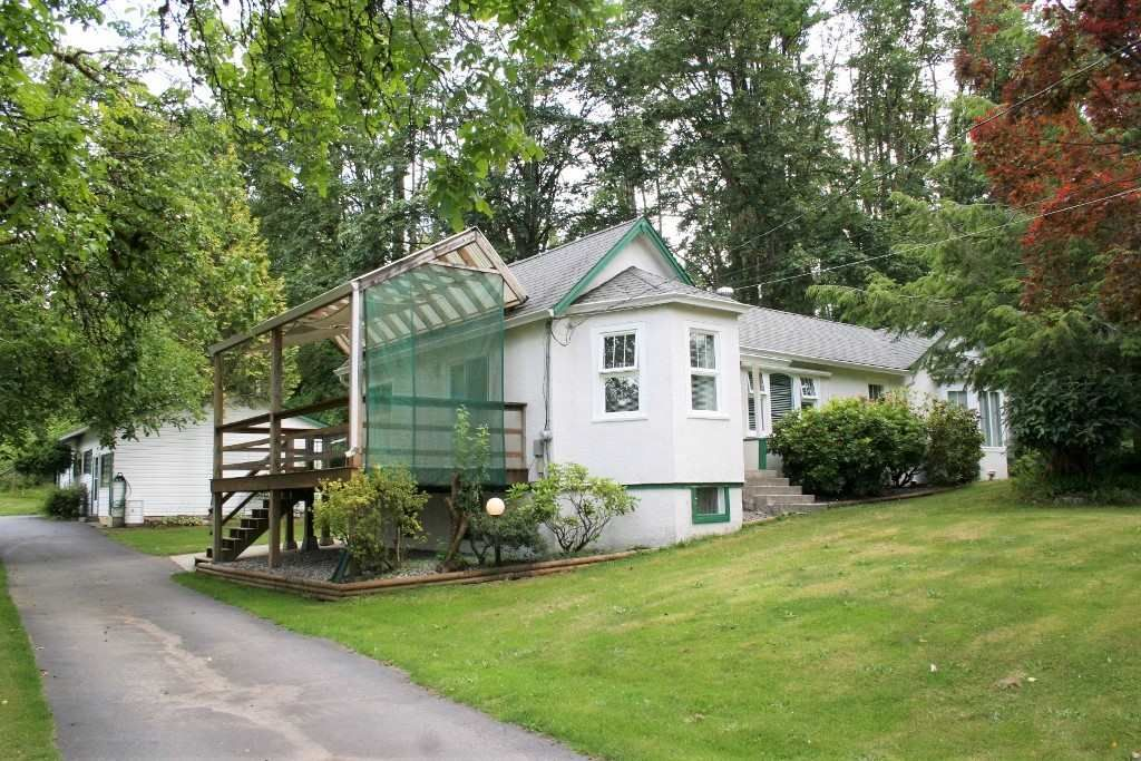 Main Photo: 34181 HARTMAN Avenue in Mission: Mission BC House for sale : MLS®# R2287014