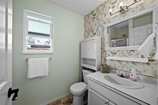 """Photo 16: 33518 KNIGHT Avenue in Mission: Mission BC House for sale in """"COLLEGE HEIGHTS"""" : MLS®# R2484128"""