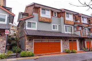 """Photo 32: 65 23651 132 Avenue in Maple Ridge: Silver Valley Townhouse for sale in """"Myron's Muse"""" : MLS®# R2551582"""