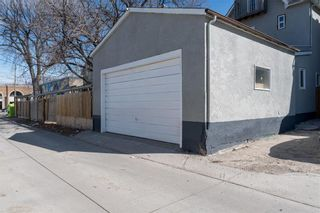 Photo 23: 528 Spence Street in Winnipeg: West End Industrial / Commercial / Investment for sale (5A)  : MLS®# 202107803