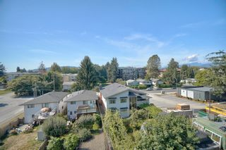 """Photo 28: 4412 2180 KELLY Avenue in Port Coquitlam: Central Pt Coquitlam Condo for sale in """"MONTROSE SQUARE"""" : MLS®# R2613383"""