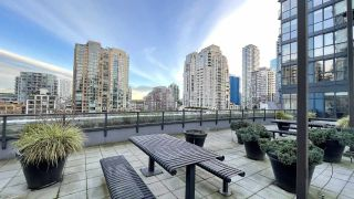 """Photo 24: 1105 1199 SEYMOUR Street in Vancouver: Downtown VW Condo for sale in """"BRAVA"""" (Vancouver West)  : MLS®# R2535900"""