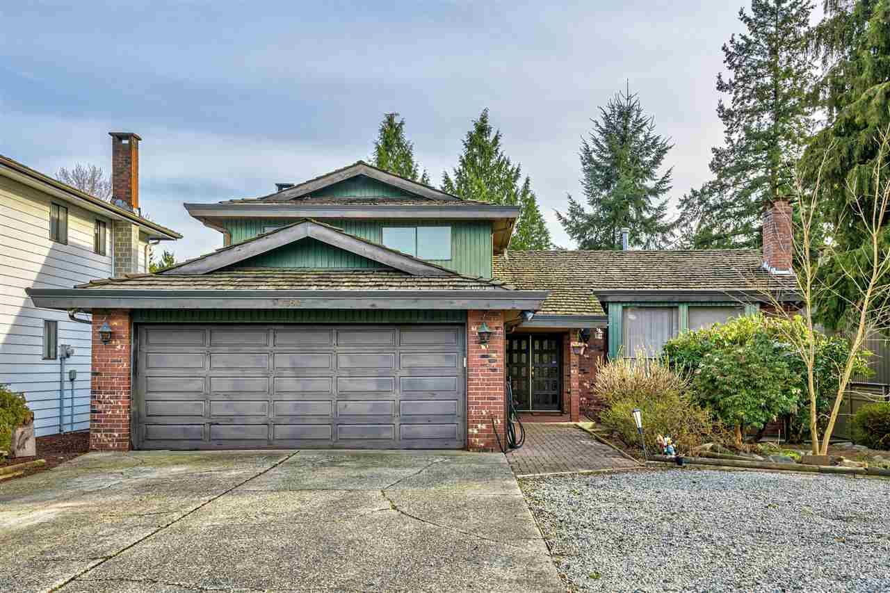 Main Photo: 7350 MONTCLAIR Street in Burnaby: Montecito House for sale (Burnaby North)  : MLS®# R2559744