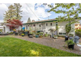 Photo 33: 3013 PRINCESS Street in Abbotsford: Central Abbotsford House for sale : MLS®# R2571706