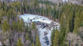 Main Photo: 9695 RIDGETOP Drive in Prince George: Tabor Lake House for sale (PG Rural East (Zone 80))  : MLS®# R2562492