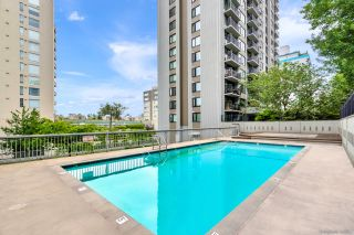 """Photo 20: 1205 1330 HARWOOD Street in Vancouver: West End VW Condo for sale in """"Westsea Towers"""" (Vancouver West)  : MLS®# R2468963"""