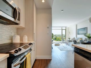 Photo 13: 801 1090 Johnson St in : Vi Downtown Condo for sale (Victoria)  : MLS®# 882239
