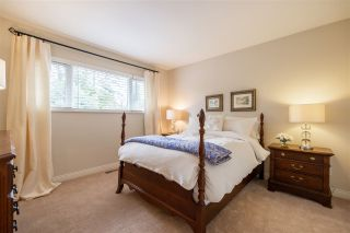 Photo 21: 1107 LINNAE Avenue in North Vancouver: Canyon Heights NV House for sale : MLS®# R2551247