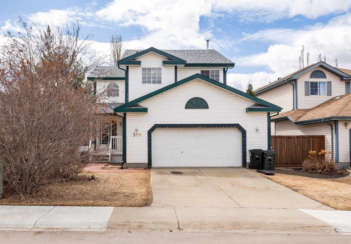 Main Photo: 399 LILAC Lane: Sherwood Park House for sale : MLS®# E4239283