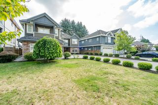 Photo 7: 6868 CLEVEDON Drive in Surrey: West Newton House for sale : MLS®# R2490841