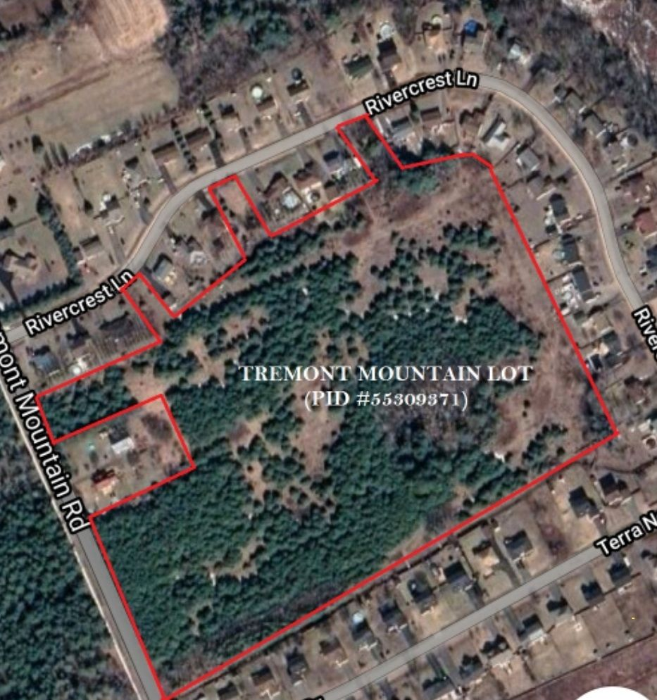 Main Photo: Lot Tremont Mountain Road in Greenwood: 404-Kings County Vacant Land for sale (Annapolis Valley)  : MLS®# 202109294