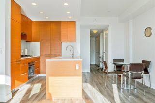 Photo 10: 548 222 Riverfront Avenue SW in Calgary: Chinatown Apartment for sale : MLS®# A1140410