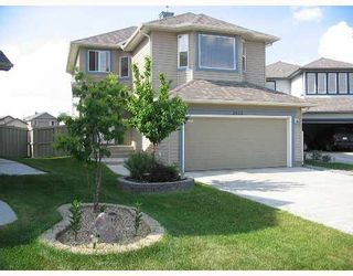 Photo 1: 2622 MARION PL SW in Edmonton: Zone 55 House for sale : MLS®# E3331043