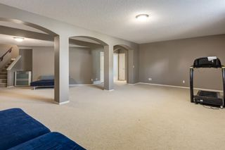 Photo 33: 124 Wentworth Lane SW in Calgary: West Springs Detached for sale : MLS®# A1146715