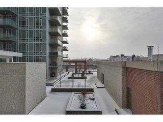 Photo 13: 310 1 Street SE in Calgary: Single Level Apartment for sale : MLS®# C3548056