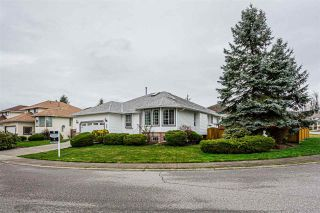 Photo 2: 2960 SOUTHERN Crescent in Abbotsford: Abbotsford West House for sale : MLS®# R2460034