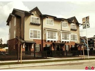 Photo 3: 137 2450 161A Street in Surrey: Condo for sale