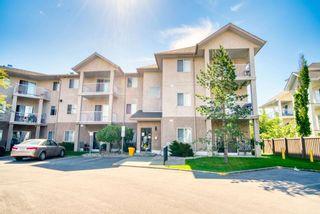 Photo 1: 130 16221 95 Street in Edmonton: Zone 28 Condo for sale : MLS®# E4248810