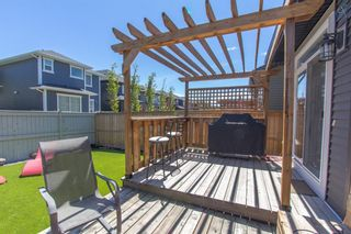 Photo 32: 124 Kingsmere Cove SE: Airdrie Detached for sale : MLS®# A1115152