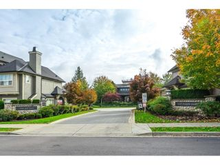 """Photo 24: 108 7938 209 Street in Langley: Willoughby Heights Townhouse for sale in """"RED MAPLE PARK"""" : MLS®# R2624656"""