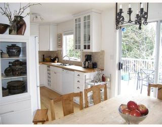 "Photo 5: 41820 HOPE Road: Brackendale House for sale in ""Brackendale"" (Squamish)  : MLS®# V758118"