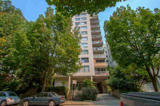 """Photo 5: 602 1219 HARWOOD Street in Vancouver: West End VW Condo for sale in """"CHELSEA"""" (Vancouver West)  : MLS®# R2304927"""