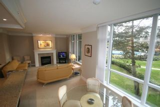 Photo 2: 205 4759 Valley Drive in Vancouver: Home for sale : MLS®# v641967