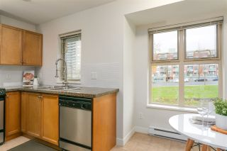 """Photo 6: 34 3855 PENDER Street in Burnaby: Willingdon Heights Townhouse for sale in """"ALTURA"""" (Burnaby North)  : MLS®# R2225322"""