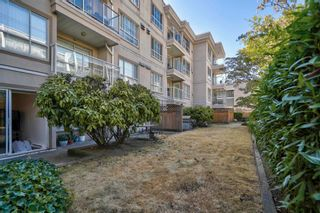 """Photo 25: 211 525 AGNES Street in New Westminster: Downtown NW Condo for sale in """"AGNES TERRACE"""" : MLS®# R2606331"""