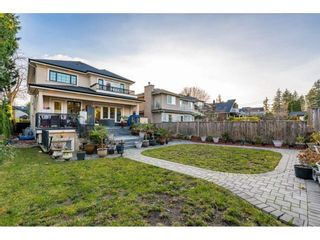 Photo 33: 2921 W 41ST Avenue in Vancouver: Kerrisdale House for sale (Vancouver West)  : MLS®# R2591955