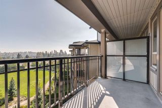 Photo 17: 407 3156 DAYANEE SPRINGS Boulevard in Coquitlam: Westwood Plateau Condo for sale : MLS®# R2507067