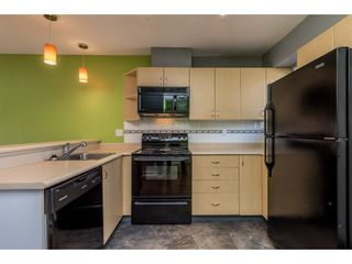 """Photo 3: 615 528 ROCHESTER Avenue in Coquitlam: Coquitlam West Condo for sale in """"THE AVE"""" : MLS®# R2158974"""