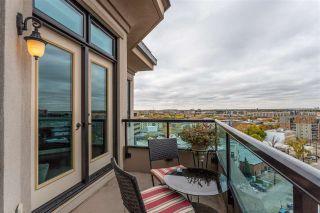 Photo 24: 1012 10142 111 Street in Edmonton: Zone 12 Condo for sale : MLS®# E4231566