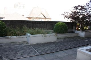"""Photo 3: 204 720 CARNARVON Street in New Westminster: Downtown NW Condo for sale in """"CARNARVON TOWER"""" : MLS®# R2093454"""