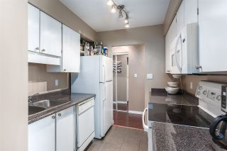 """Photo 8: 1605 2041 BELLWOOD Avenue in Burnaby: Brentwood Park Condo for sale in """"ANOLA PLACE"""" (Burnaby North)  : MLS®# R2209900"""