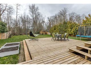 """Photo 37: 36042 S AUGUSTON Parkway in Abbotsford: Abbotsford East House for sale in """"Auguston"""" : MLS®# R2546012"""