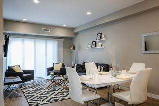 Photo 2: 413 1505 Molson Street in Winnipeg: Oakwood Estates Condominium for sale (3H)  : MLS®# 202125078