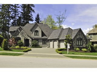 "Photo 2: 2911 146 Street in Surrey: Elgin Chantrell House for sale in ""ELGIN RIDGE"" (South Surrey White Rock)  : MLS®# F1425975"