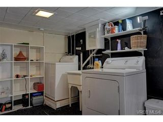 Photo 14: 2857 Shakespeare St in VICTORIA: Vi Oaklands House for sale (Victoria)  : MLS®# 724844
