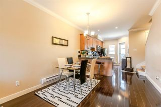 """Photo 6: 4 22788 WESTMINSTER Highway in Richmond: Hamilton RI Townhouse for sale in """"HAMILTON STATION"""" : MLS®# R2189014"""