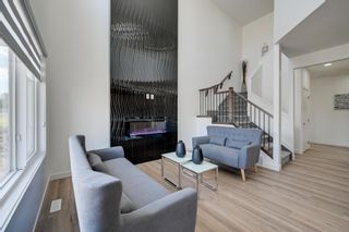 Photo 11: 628 MERLIN Landing in Edmonton: Zone 59 House Half Duplex for sale : MLS®# E4265914