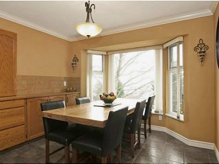 Photo 6: 2221 KAPTEY Avenue in Coquitlam: Cape Horn House for sale : MLS®# V1053476