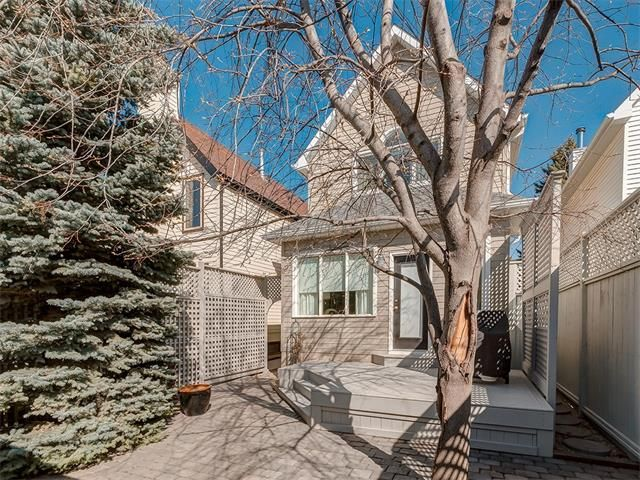 Photo 42: Photos: 309 16 Street NW in Calgary: Hillhurst House for sale : MLS®# C4005350
